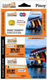 PinoyVox Smart VoucherCard Set Design