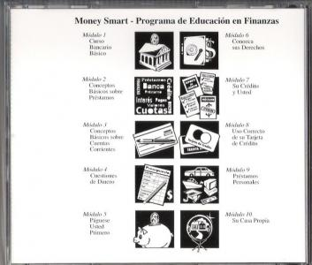 FDIC Money Smart Curriculum