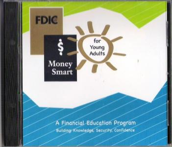 FDIC Money Smart Young Adults (English)