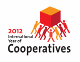UN International Year of Cooperatives 2012